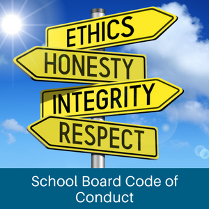 Get on Board: Conduct